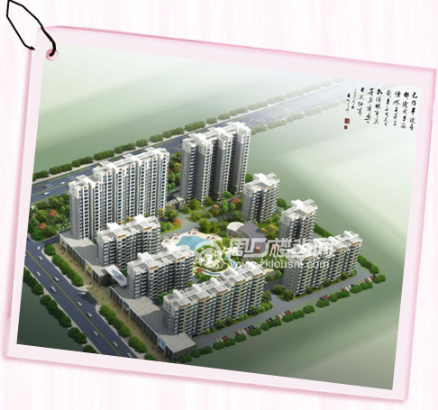 一房一价 销售热线:0394-8200111/555 项目概况:周口建业·森林半岛